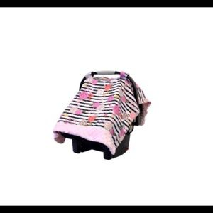 Other - Itzy Ritzy car seat canopy